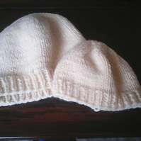 Knit Your Own Hat kit