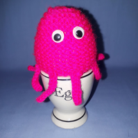 Octopus egg Cosy