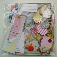 Hooky days crafters pack