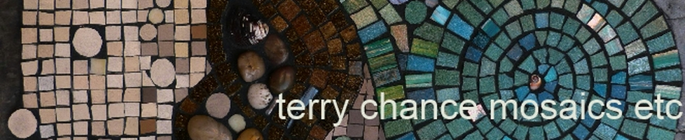 terry chance mosaics etc