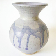 Hand Thrown Ceramic Vase