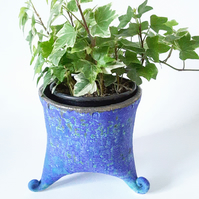 Remove Plant Pot Holder