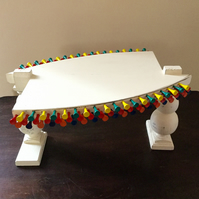Golf Tee Table