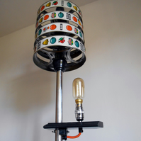 Fruit Machine Floor Lamp