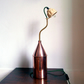 Copper Steam Generator Desk Lamp