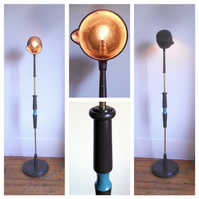 Pot Floor Lamp