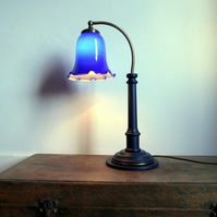 Bluebell Lamp