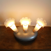 Triple Splash Lamp