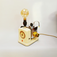 Teasmade Table Lamp