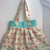 Cute as Cherry Pie Handbag