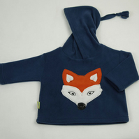 Fox Fleece