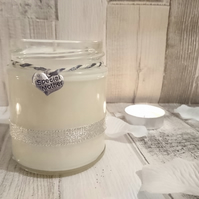 Special Mother Scented Soy Candle