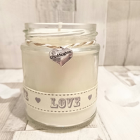 Granddaughter (love) Scented Candles