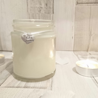 Baby Shower Scented Candle