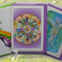 Angel Spirit Pack of Three Cards