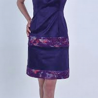La benie dress.