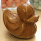 Belgian Chocolate Duck