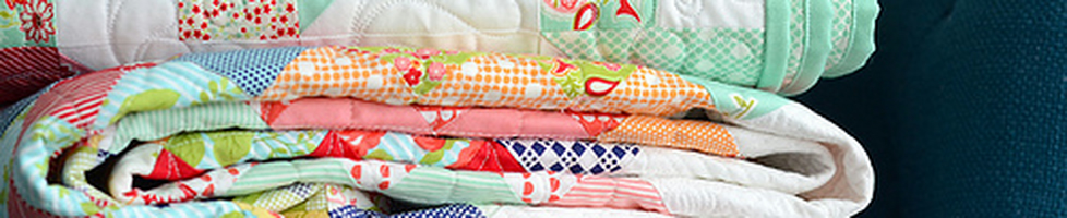 Kitchen Table Quilts