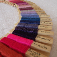 Stylecraft Special Yarn Pegs with 5 new 2020 Colours