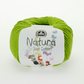 3 Balls of DMC Pistache (N13) Natura Just Cotton for knitting or crochet