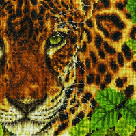 DMC BK1667 Out of Sight Cross Stitch Kit designed by Jayne Netley Mayhew