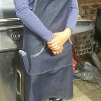 DENIM-APRON-WITH-IPHONE-ANDRIOD-POCKET