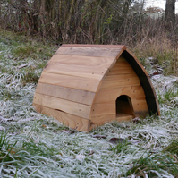 The Hedgepod, HedgeHog house