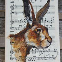 Musical Hares 2