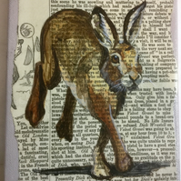 Old London Hare