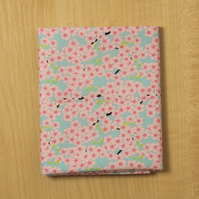Cherry blossom spring flower fabric fat quarter