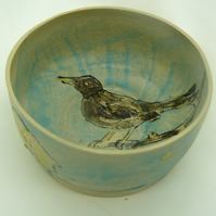 Blackbird Bowl