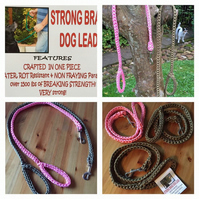 Bespoke Dog Lead