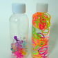 Sensory Bottles, Montessori Inspired, Calm Down Bottles