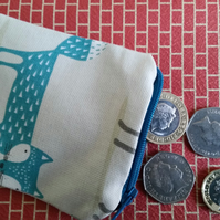 Small (but perfectly formed!) Money Purse