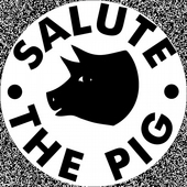 Salute The Pig