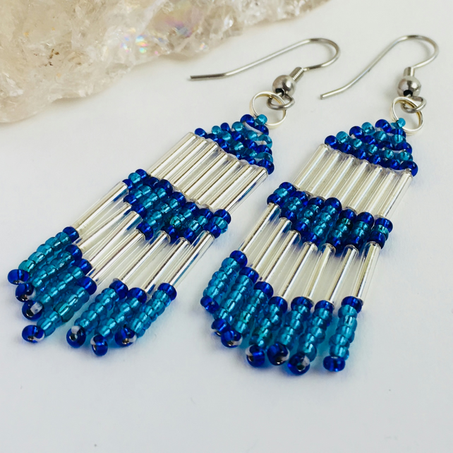 f464f6808798b Native American Style Earrings