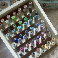 Thread Organiser Wall Mounted