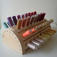 Thread Organiser 48 spool Threadgehog