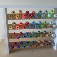 Compact Thread Rack