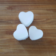 Coconut Oil Bath Melts with Essential Oils - 30 Melts!