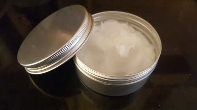 Whipped Body Butter Range of Fragrances - Coconut Oil - 150ml
