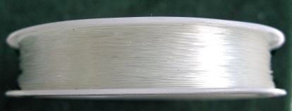 0.4mm monofilament beading wire
