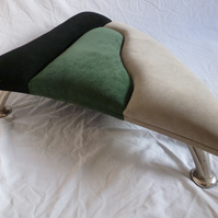 Footstool bespoke design