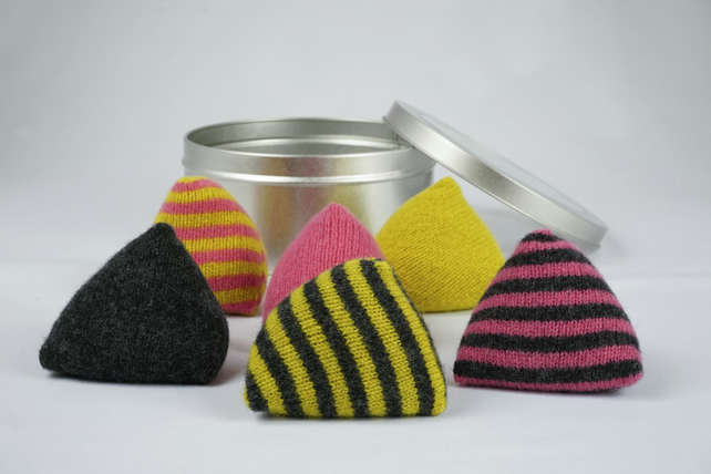 Piccalilli Pattern Weights