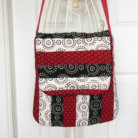 Retro Shoulder Handbag