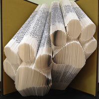 PAW PRINTS - Book Folding Pattern - PDF Document