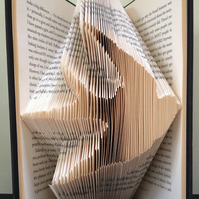 FLYING SWALLOW - Book Folding Pattern - PDF Document