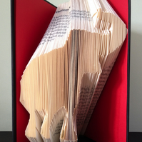 ELEPHANT - Book Folding Pattern - PDF Document
