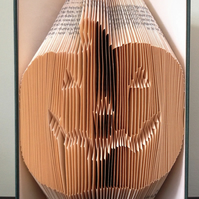 PUMPKIN - Book Folding Pattern - PDF Document