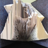 GIRAFFES - Book Folding Pattern - PDF Document